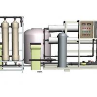 反渗透膜污染及解决办法