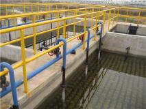 水木清印染污水处理实例