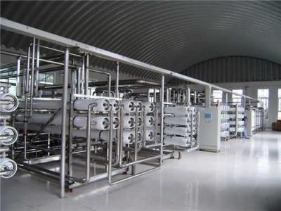 水木清膜过滤系统